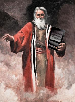 Attached Image: 20110328135141!Moses_with_Ipad.jpg